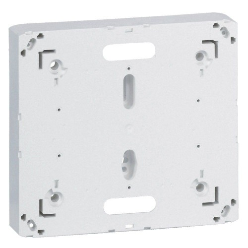 Platine pour disjoncteur de branchement seul pour Drivia 13 et 18 modules Legrand Réf: 401191