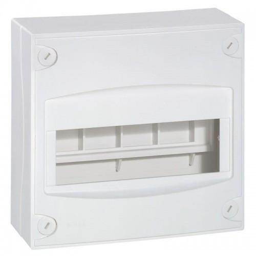Tableautin électrique Ekinoxe 8 modules blanc Legrand Réf: 001308
