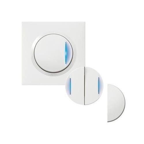 Transformateur pour réaliser 5 fonctions lumineuses Legrand Dooxie One Réf: 600730