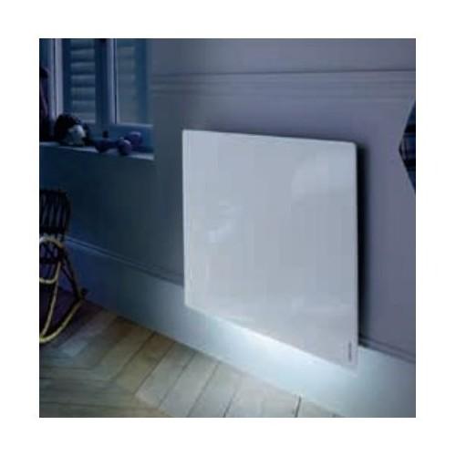Radiateur électrique Divali prémium connecté horizontal 1000 watts Atlantic Réf: 507636