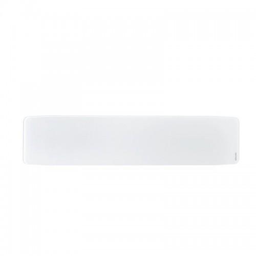 Radiateur électrique 1500 watts horizontal premium connecté plinthe Atlantic Divali Réf: 507643