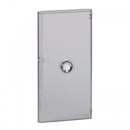 Porte Drivia transparente IP40 - IK07 3 rangées 13 modules Legrand Réf: 401343