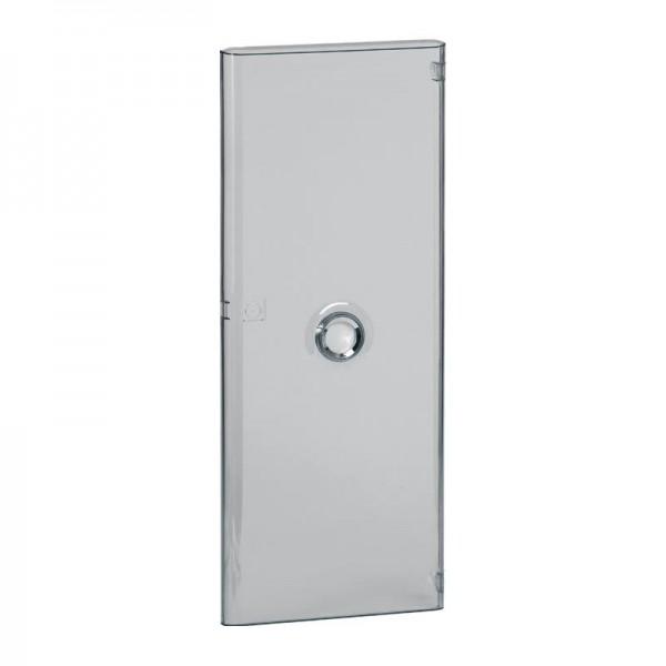 Porte 4 rangées 13 modules transparente Legrand Drivia Réf: 401344