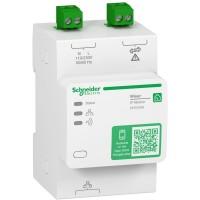 Wiser énergy module connexion IP pour l'alarming et le contrôle Schneider Réf: EER31800