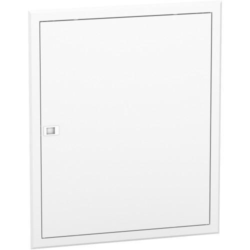 Porte de bac d'encastrement 2 x 13 modules Schneider Réf: R9H13212