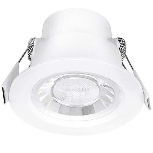 Spot LED 8 watts RT2012 gradable 3000K Aurora Réf: ENDDL1016030