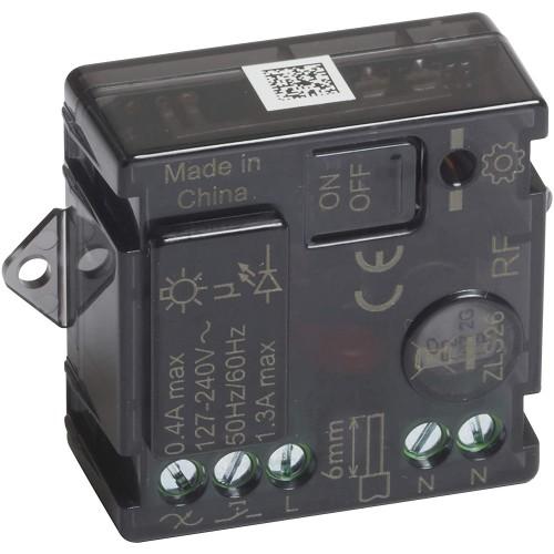 Micromodule pour l'éclairage connecté pour installation with Netatmo 300W blanc Legrand Réf: 064888