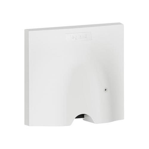 Sortie de cable connectée pour installation compatible fil pilote 3000W et mesure de conso Legrand Netatmo Réf : 064879