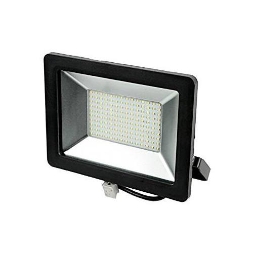 Projecteur extérieur étanche 50W extra plat Réf: 57/FL4-LED-50W/WWSUPER