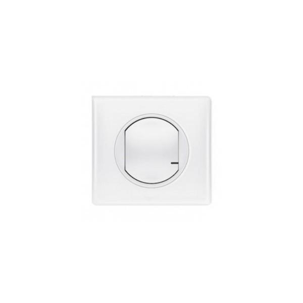 Commande sans fil Céliane with Netatmo pour l'éclairage ou prise connectée ou micromodule Legrand Réf: 067723