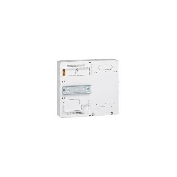 Platine disjoncteur de branchement et/ou compteur Linky / CBE pour Drivia 13 et 18 Legrand Réf. 401182
