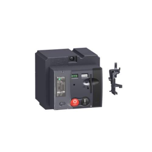 Compact NSX100-160  Télécommande avec adaptateur SDE Réf. LV429434
