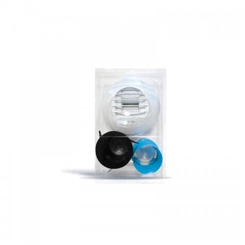 Kit Twist & Go Atlantic SDB/WC bouche Hygro Réf. 526036