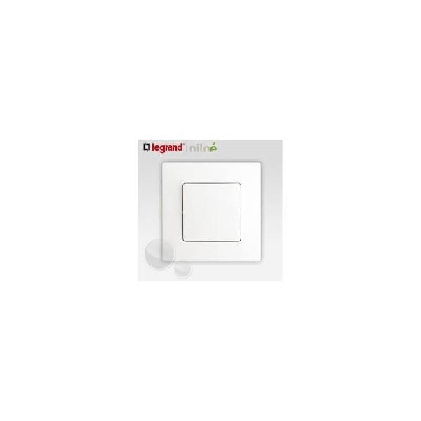 Permutateur 10AX Blanc Complet Réf: 664704