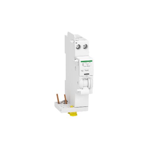 Bloc différentiel Vigi Acti9 iTG40 1P+N 40A type AC Schneider Réf. A9Y12640