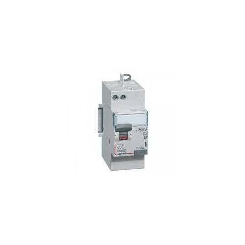 Interrupteur différentiel Auto DX3 63A Type A Réf: 411651