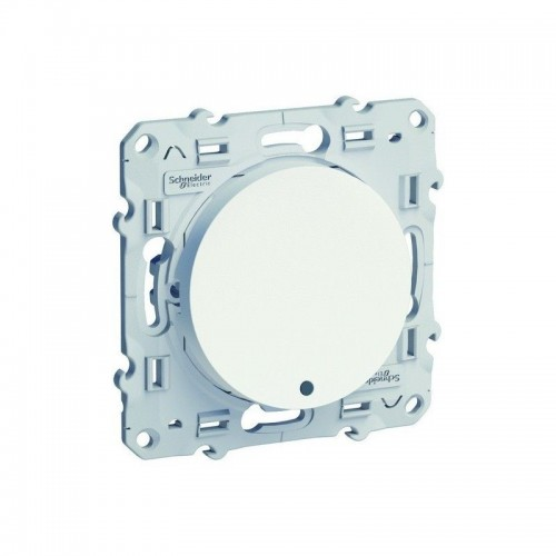Interrupteur va et vient lumineux Schneider Odace Réf: S520263