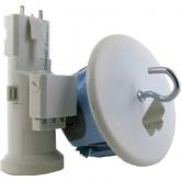 Lot de 10 Kits DCL XL Air'métic complets point de centre DCL RT 2012+ Douille DCL E27 Réf: 53062