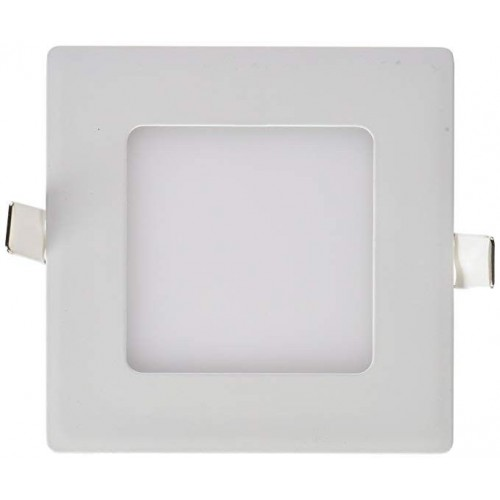 Dalled LED 18 Watts extra plate