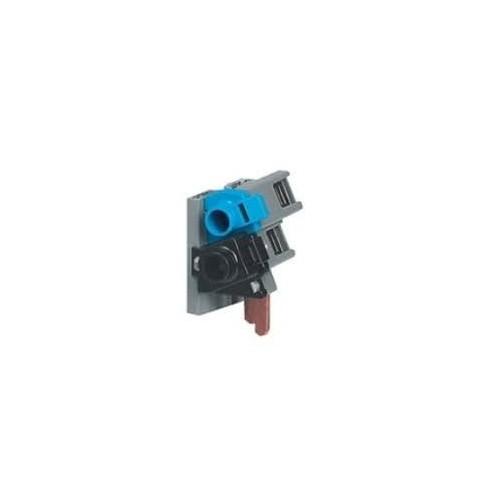 Borne de connexion pour interrupteur différentiel 63A Réf: 405209