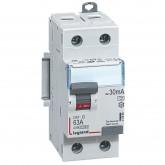 Interrupteur différentiel 63A type A Réf: 411556