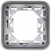Support plaque à encastrer Legrand Plexo encastrable Réf: 69681