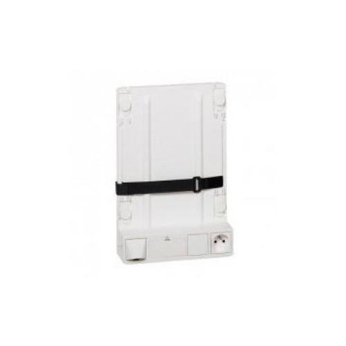 Support box opérateur ADSL / Fibre Legrand Réf: 413149