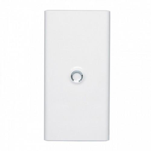 Porte Drivia 3 rangées blanche Legrand Réf: 401333