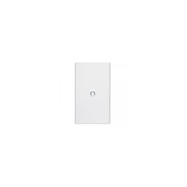 Porte Drivia 4 rangées blanche Legrand Réf: 401234