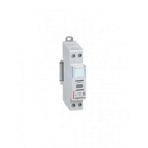 Télévariateur modulaire multifonctions compatibles lampes LED dimmable Legrand Réf: 002671