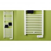 Radiateur électrique sèche serviette vertical 1000 Watts Corsaire Thermor Réf: 472331