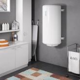 Chauffe eau électrique  résistance blindée 150L mural vertical Chauffeo Atlantic Réf: 021115