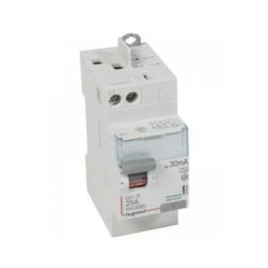 Interrupteurs différentiels Legrand